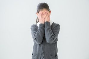 LINEいじめの実態と親ができる対策