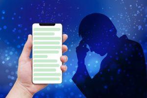 教師と親が「ネットいじめ」を発見対応する方法
